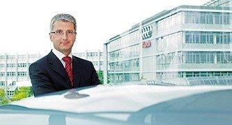 Audi tập trung nguồn lực cho SUV Q8