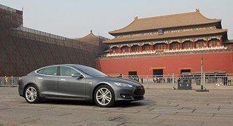 Doanh số xe hybrid và xe điện tại Trung Quốc tăng chóng mặt