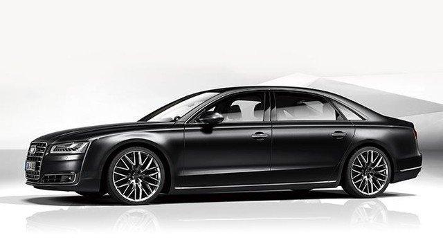 Hé lộ Audi phiên bản 'hàng hiếm'