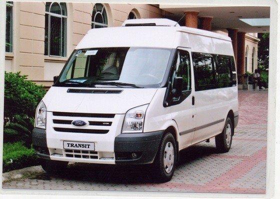 Cho thuê xe 16 chỗ đi du lịch sầm sơn giá rẻ tại Hà Nội