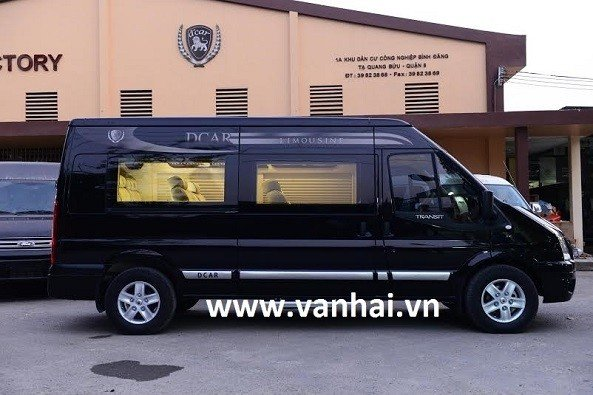 Một số điểm cho thuê xe đi Tuần Châu giá rẻ tại Hà Nội