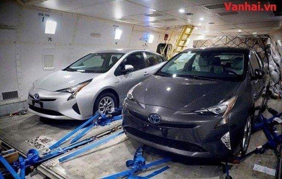 Thiết kế khá ngầu của Toyota Prius 2016