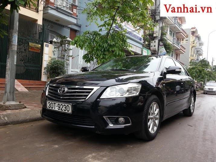 Dịch vụ cho thuê xe ô tô theo tháng giá rẻ nhất tại Hà Nội
