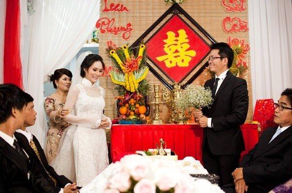 4 Điều kiêng kỵ trong đám cưới mà bạn nên biết