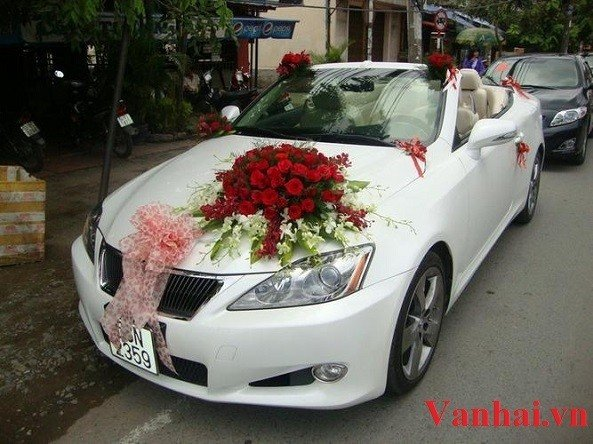 Mẹo thuê xe ô tô cưới giá rẻ tại quận Thanh Xuân