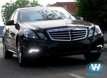 Cho thuê xe 4 chỗ Mercedes E250