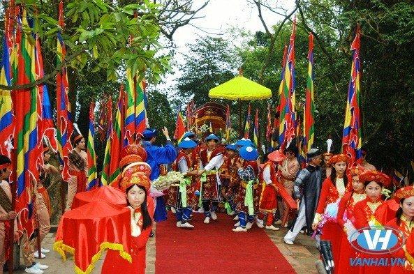 Lễ hội Giỗ Tổ Hùng Vương – Nét đẹp văn hóa của người Việt