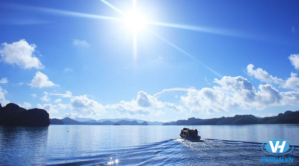 Cô Tô – hòn đảo nhỏ trong xanh giữa đại dương