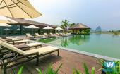 Điểm danh 5 khu resort gần hà nội đáng đến nhất hè 2018