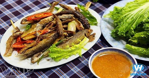 Những món đặc sản Sapa đầy quyến rũ du khách