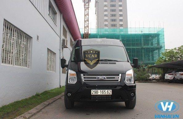 Bảng giá thuê xe dcar limousine giá cạnh tranh nhất tại Hà Nội