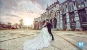 Mùa thu nên chụp ảnh cưới ở đâu đẹp
