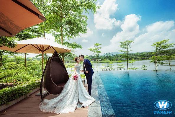 Bật mí những địa điểm chụp ảnh cưới đẹp ở miền bắc dịp cuối năm