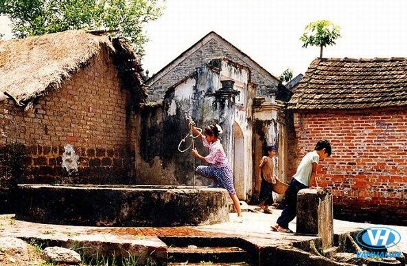 Tư vấn du lịch làng cổ Đường Lâm đầy đủ và chi tiết nhất 2018
