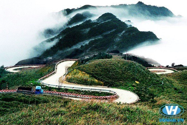 Mẫu Sơn là điểm du lịch mùa đông lý tưởng