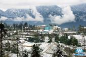 Du lịch sapa mùa đông - Khám phá vẻ đẹp kì diệu của thị trấn phố núi