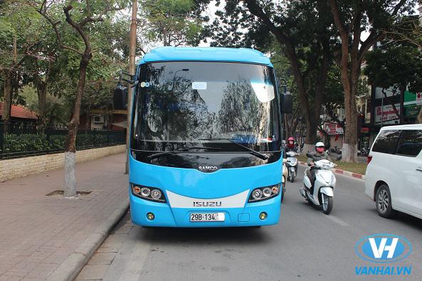 Dịch vụ cho thuê xe du lịch tại hà nội về quê dịp tết Nguyên Đán 2019