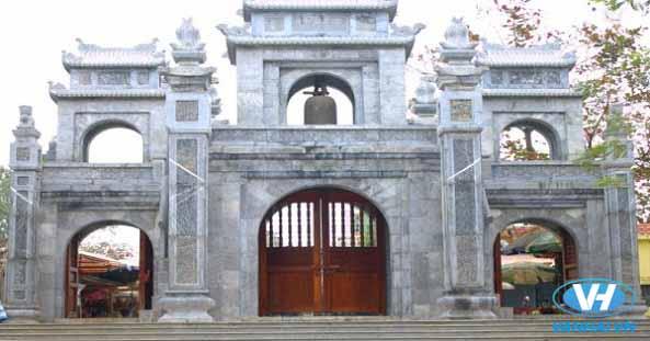 Khu di tích đền Sòng Sơn