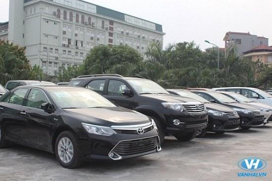 Mẫu xe Mercedes đời mới Vân Hải đang sở hữu