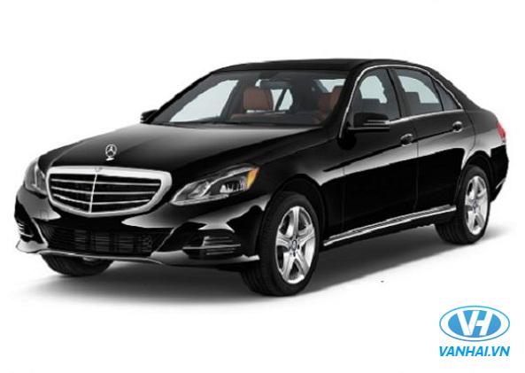 Vân Hải cung cấp dịch vụ cho thuê xe Mercedes
