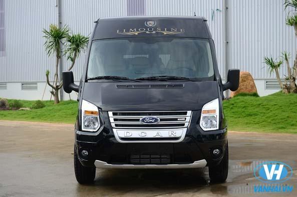 Vân Hải cung cấp dịch vụ cho thuê xe limousine tại hà nội uy tín