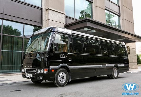 Dịch vụ thuê xe đi Sapa giúp bạn di chuyển thuận tiện hơn
