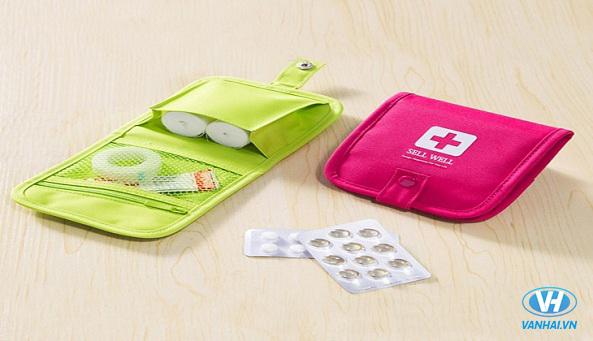 Đừng quên chuẩn bị túi thuốc cá nhân khi đi du lịch