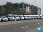 Đơn vị nào cho thuê xe 16 chỗ đi quảng ninh giá rẻ nhất Hà Nội?