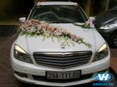 Bí quyết thuê xe ô tô đám cưới hà nội giá rẻ tiết kiệm chi phí