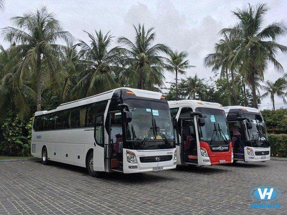 Vân Hải cung cấp dịch vụ cho thuê xe du lịch giá rẻ
