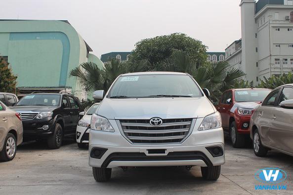 Đặt thuê xe linh hoạt, nhanh chóng tại Vân Hải