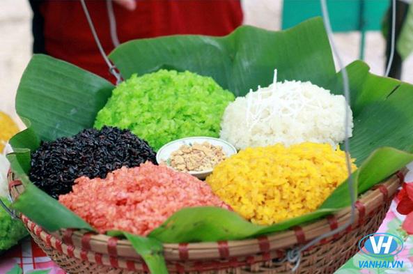 Những món đặc sản ở Mộc Châu khiến thực khách mê mẩn