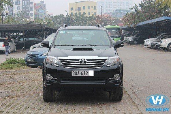 Thuê xe ô tô giá rẻ để thuận tiện di chuyển đến Bái Đính Tràng An