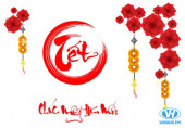 Vân Hải chúc mừng năm mới Xuân Tân Sửu 2021