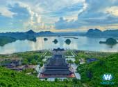 Kinh nghiệm du lịch chùa Tam Chúc – Hà Nam đầy đủ nhất