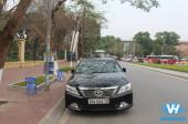Tại sao nên chọn dịch vụ thuê xe 4 chỗ giá rẻ của Vân Hải