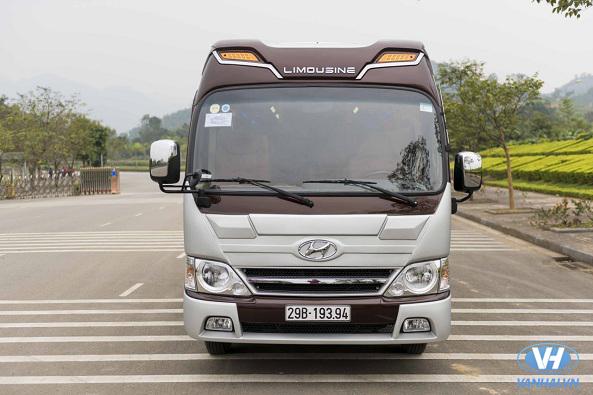 Công ty Vân Hải cho thuê xe du lịch giá rẻ mùa dịch