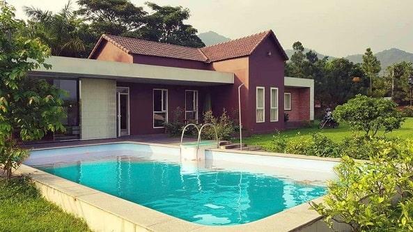 La Villa D'Angelina cho bạn kỳ nghỉ dưỡng lý thú