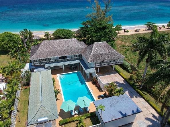 The Runaway Villa mang lối thiết kế độc đáo, hiện đại