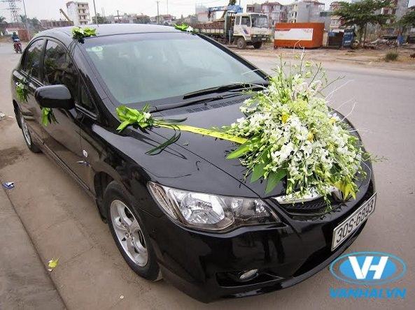 Dịch vụ cho thuê xe cưới Toyota Altis giá rẻ, chất lượng nhất