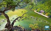 Top 9+ địa điểm du lịch gần Hà Nội siêu thú vị dịp cuối tuần