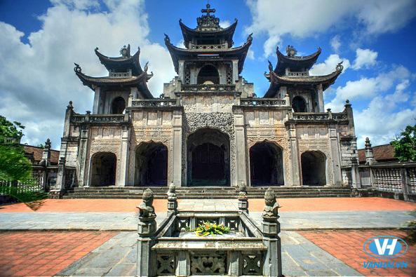 Khám phá tour Ninh Bình 3 ngày 2 đêm cùng bạn bè