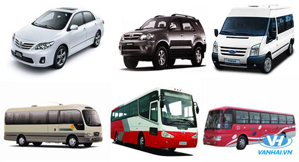 Dịch vụ thuê xe giá rẻ cho bạn chuyến đi thoải mái