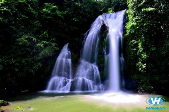 Tham quan Cửu thác Tú Sơn